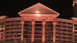 HD Las Vegas Caesars Palace