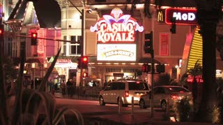 HD Las Vegas Casino Royale