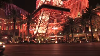 HD Las Vegas Eiffel Tower
