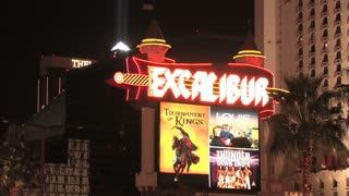HD Las Vegas Excallibur