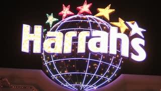 HD Las Vegas Harrahs