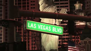 HD Las Vegas Las Vegas Boulevard