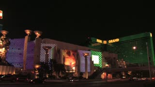 HD Las Vegas MGM Grand 2