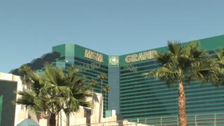 HD Las Vegas MGM Grand Day