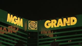 HD Las Vegas MGM Grand