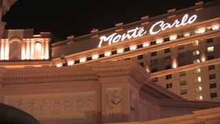 HD Las Vegas Monte Carlo