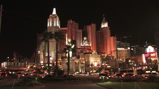 HD Las Vegas New York New York 2