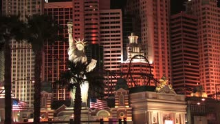 HD Las Vegas New York New York