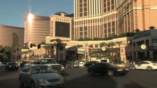 HD Las Vegas Palazzo Day