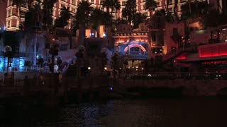 HD Las Vegas Treasure Island