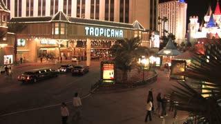 HD Las Vegas Tropicana 2