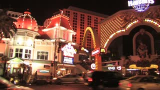 HD Las Vegas Vegas Night Strip 4