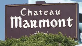 HD Los Angeles Chateau Marmont