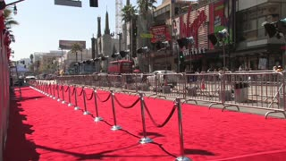 HD Los Angeles Hollywood Red Carpet