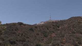 HD Los Angeles Hollywood Sign 8