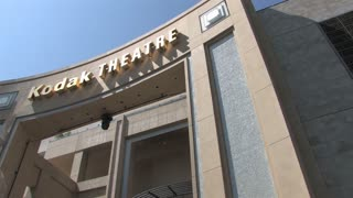 HD Los Angeles Kodak Theatre