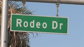 HD Los Angeles Rodeo Drive 3