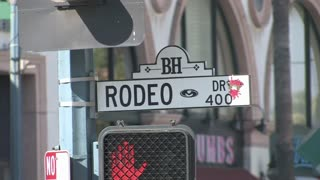 HD Los Angeles Rodeo Drive 4
