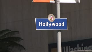 HD Los Angeles Sunset Strip 2