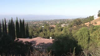 HD Los Angeles Valley 2