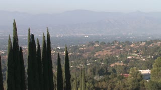 HD Los Angeles Valley