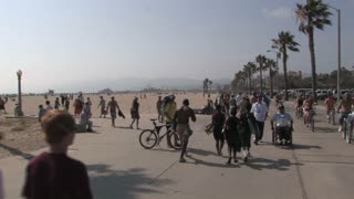 HD Los Angeles Venice Beach 2