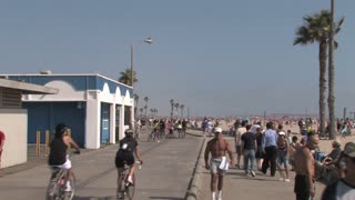 HD Los Angeles Venice Beach 3