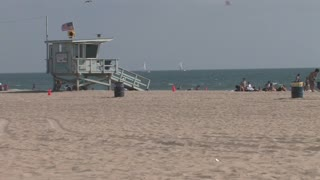 HD Los Angeles Venice Beach 4