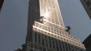 HD New York City Chrysler Building 2