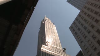 HD New York City Chrysler Building 3