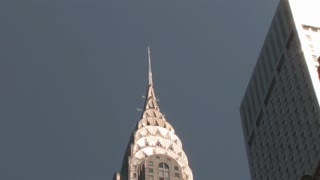 HD New York City Chrysler Building 4