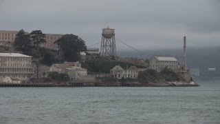 HD San Francisco Alcatraz 2