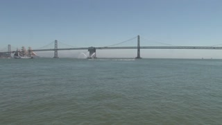 HD San Francisco Bay Bridge 2