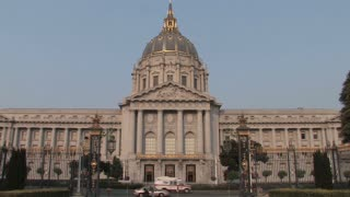 HD San Francisco Can Francisco Capitol Building 2
