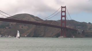 HD San Francisco Golden Gate Bridge 10