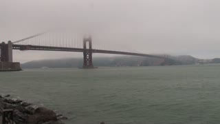 HD San Francisco Golden Gate Bridge 12