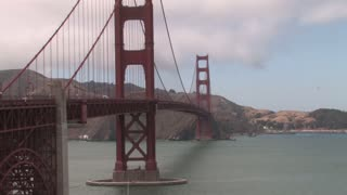 HD San Francisco Golden Gate Bridge 4