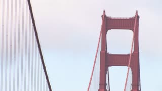 HD San Francisco Golden Gate Bridge 5