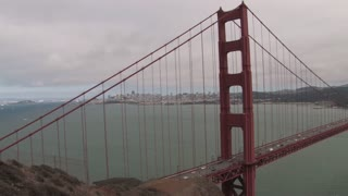 HD San Francisco Golden Gate Bridge 6