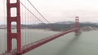 HD San Francisco Golden Gate Bridge 7