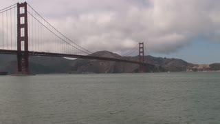 HD San Francisco Golden Gate Bridge 8