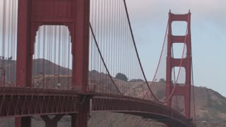 HD San Francisco Golden Gate Bridge 9