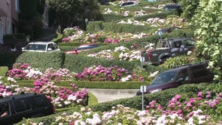 HD San Francisco Lombard 2