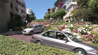 HD San Francisco Lombard 3