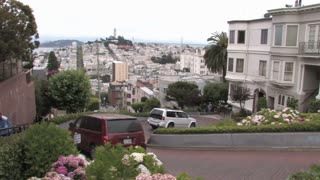 HD San Francisco Lombard 4