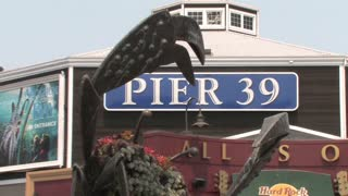 HD San Francisco Pier 39 5