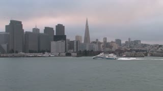 HD San Francisco San Francisco Bay Skyline 2