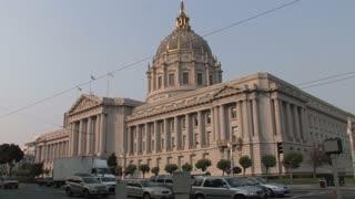 HD San Francisco San Francisco Capitol Building