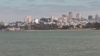 HD San Francisco San Francisco Skyline 3-2