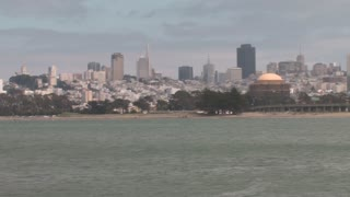HD San Francisco San Francisco Skyline 5